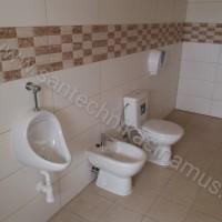 Didelis vonios kambarys